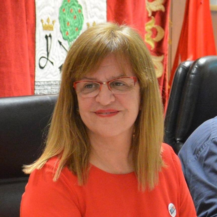 Jussara Malvar presenta su equipo para seguir trabajando por Sanse en la próximalegislatura